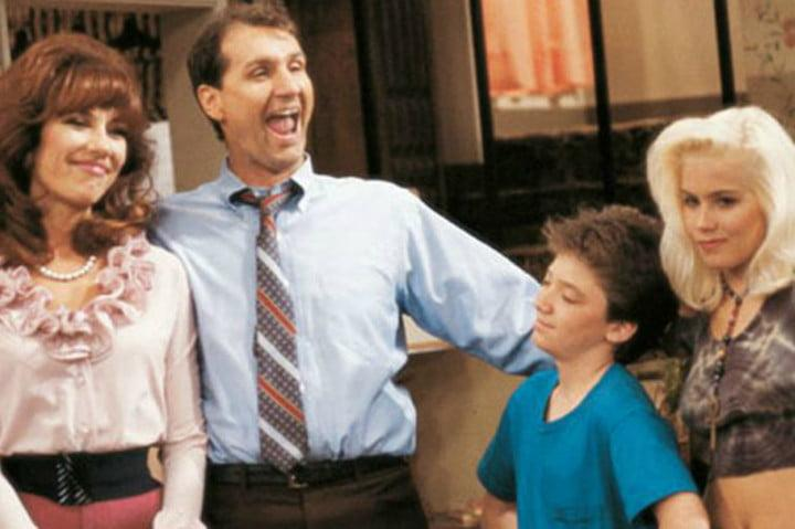 best new shows and movies to stream married with children