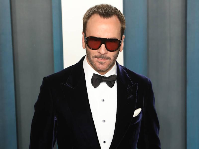 Tom Ford and Ralph Lauren closing stores due to coronavirus outbreak