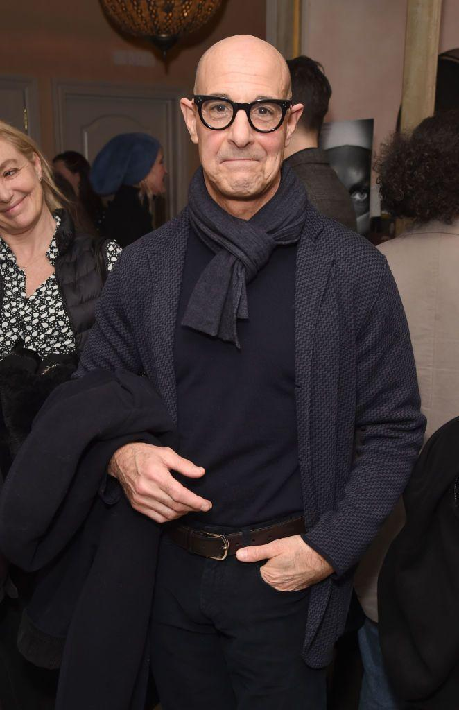 <p>No shocker here, but Stanley Tucci is still wildly successful. He played the killer in <em>The Lovely Bones</em>, and even reunited with Meryl for <em>Julie & Julia</em>. And who could forget him as the dad in <em>Easy A. </em>Oh! And he's now Emily Blunt's brother-in-law after he married her sister in 2012.</p>
