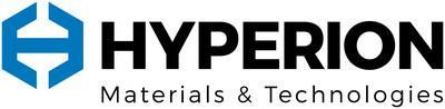 Hyperion Materials & Technologies is a global leader in hard and super-hard materials. (PRNewsfoto/Hyperion Materials & Technologies)