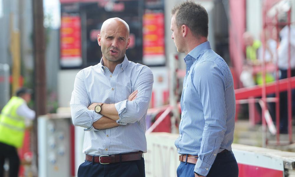 Exeter City and Newport County offer warming antidote to football's gaudy elite | Jeremy Alexander