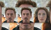 <p>Tony Stark is like a fine wine because he only gets better with age. </p>