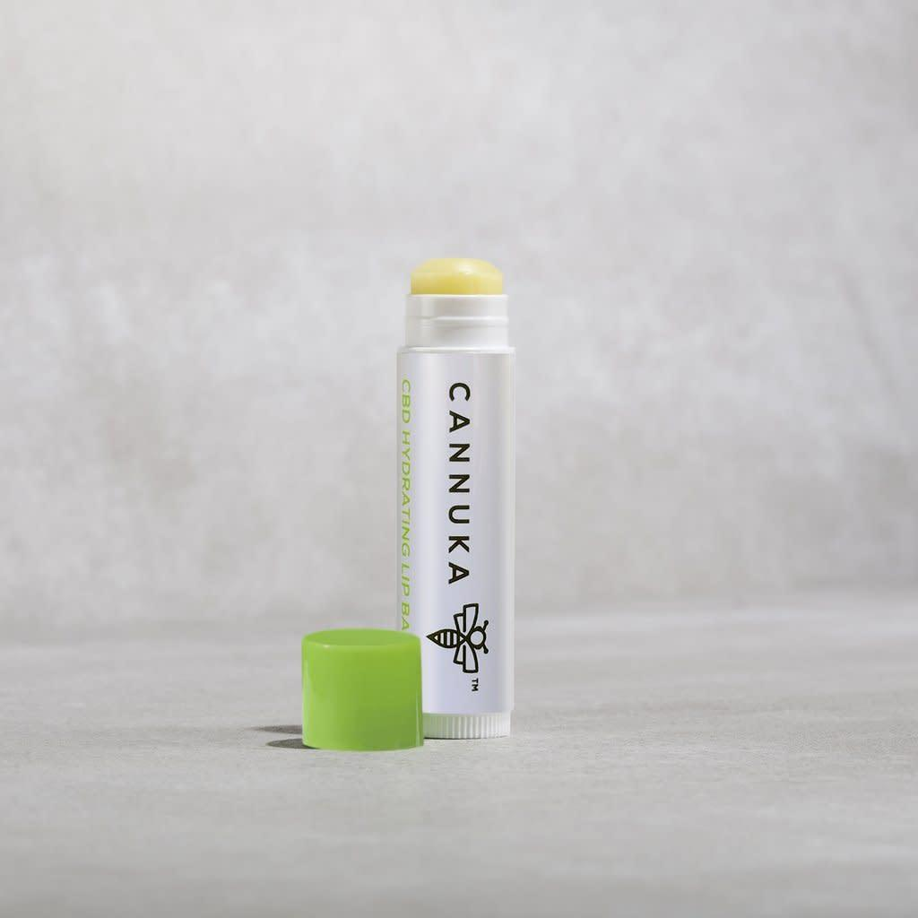 Cannuka Hydrating Lip Balm (Cannuka)