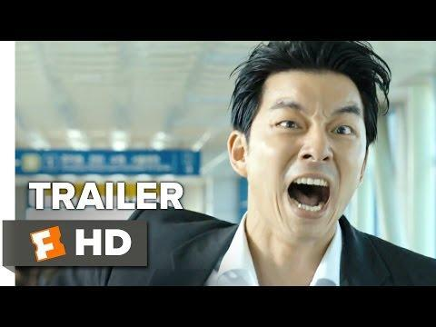 """<p>This South Korean horror film takes place amidst a national zombie outbreak, in which a father and daughter on a train to Busan quickly learn that their destination is now the final quarantined area left in the country. Their journey to safety proves to be dangerous, however, as the train of passengers quickly realize that the outbreak has already spread among them.</p><p><a class=""""link rapid-noclick-resp"""" href=""""https://www.netflix.com/title/80117824"""" rel=""""nofollow noopener"""" target=""""_blank"""" data-ylk=""""slk:Watch Now"""">Watch Now</a></p><p><a href=""""https://www.youtube.com/watch?v=1ovgxN2VWNc"""" rel=""""nofollow noopener"""" target=""""_blank"""" data-ylk=""""slk:See the original post on Youtube"""" class=""""link rapid-noclick-resp"""">See the original post on Youtube</a></p>"""
