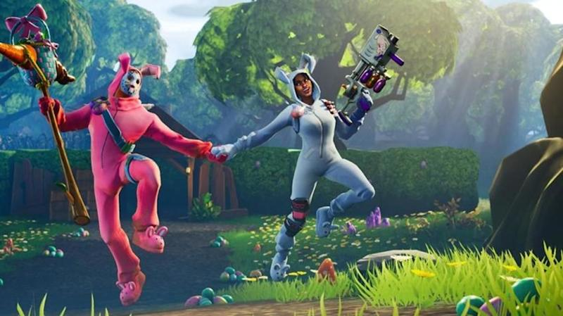 Fortnite hits the highest number of gamers this August