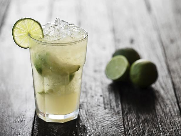The caipirinha is the national cocktail of Brazil. First-rate brands of cachaça are now available outside Brazil, and are common even in Australia. Caipirinha recipe here.