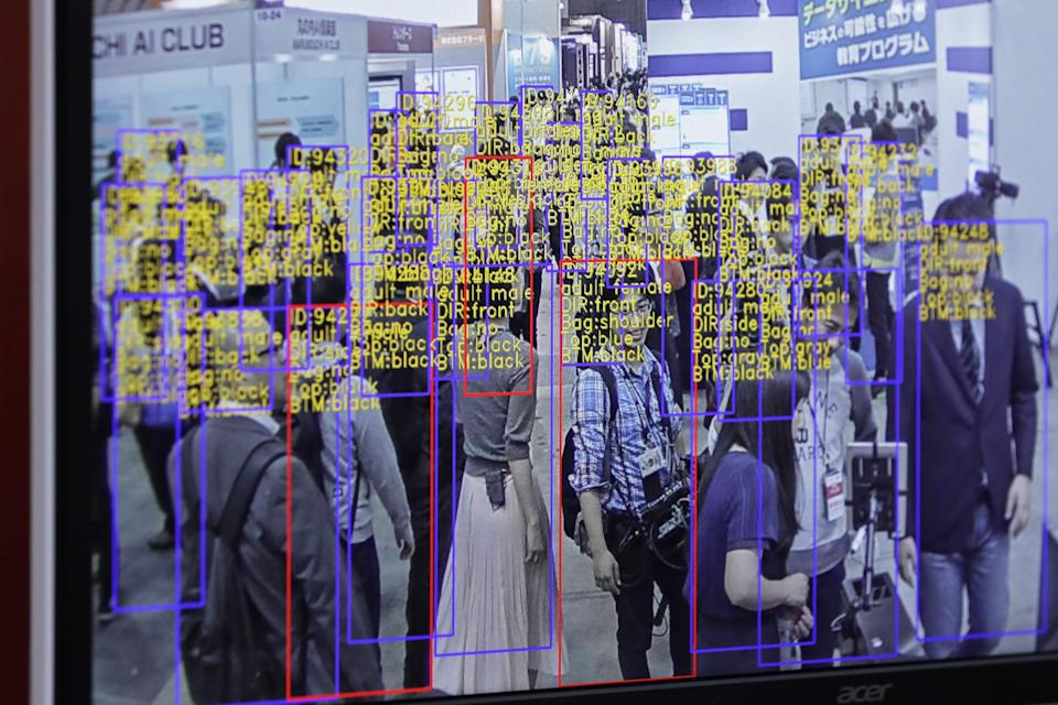 This Chinese Facial Recognition Surveillance Company Is Now the World's Most Valuable AI Startup