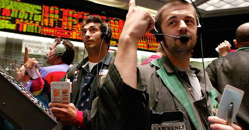 Rising interest rates knock stocks, but this isn't the big move that will kill the rally — yet