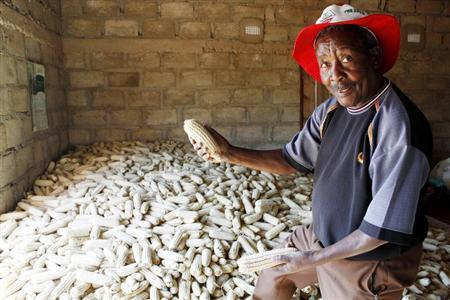 To match Feature ZAMBIA-AGRICULTURE/