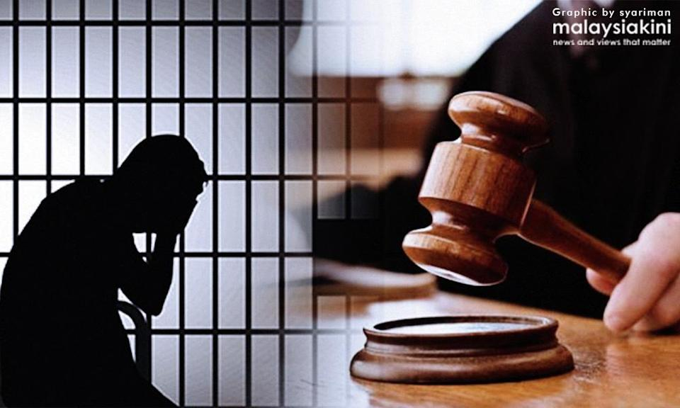 Father gets 15 years' jail, 10 whips for raping daughter with disability