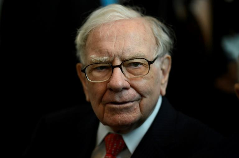 Warren Buffett is a trustee of the Bill & Melinda Gates Foundation