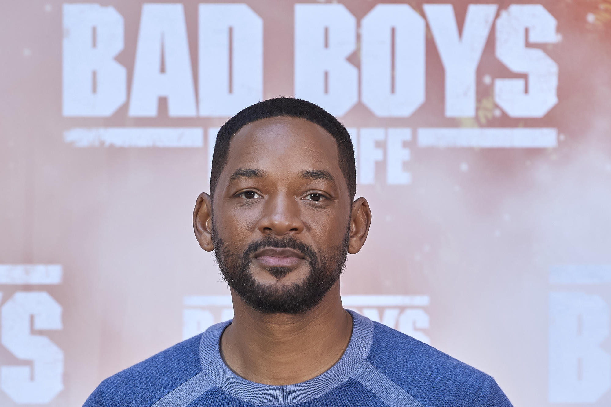 Will Smith says he's been called the N-word to his face '5 or 6 times' — but never 'by a smart person'