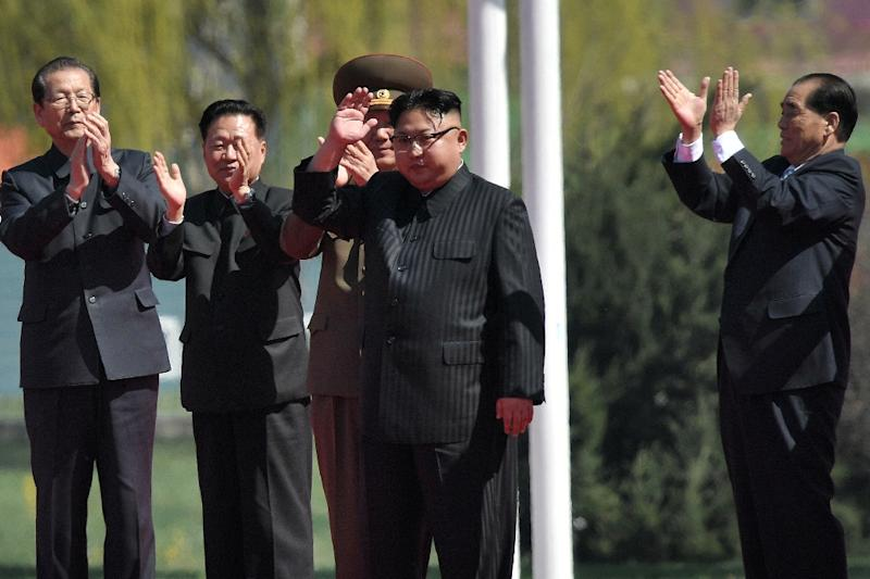 North Korea Detains Fourth American Citizen: KCNA Report