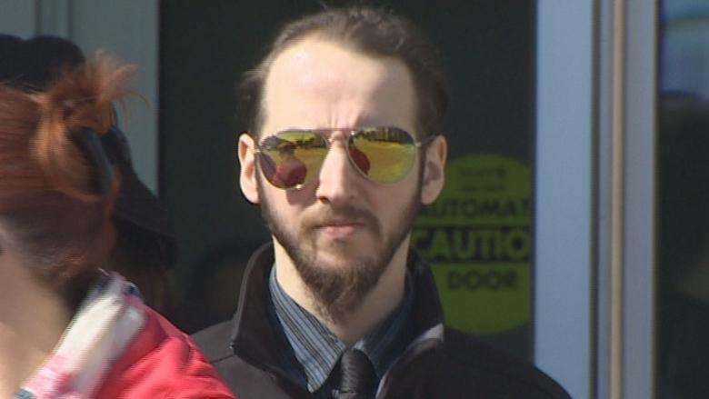 Richard Valiquette sentenced to 3 years for drug-related death of Saint John teen