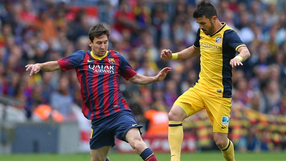 FC Barcelona v Club Atletico de Madrid - La Liga | Alex Livesey/Getty Images