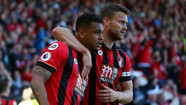 """<p>Initially formed in 1890 as Boscombe St. John's Institute, Bournemouth have been known as the Cherries ever since moving to their current home at Dean Court in 1910.</p> <br><p>The club <a href=""""http://www.afcb.co.uk/club/club-history/"""" rel=""""nofollow noopener"""" target=""""_blank"""" data-ylk=""""slk:itself"""" class=""""link rapid-noclick-resp"""">itself</a> says there are two main stories as to why. One comes from the colour of the striped shirts they played in at the time, cherry red. The other is to do with the fact that Dean Court, these days known as the Vitality Stadium, was built on wasteland next to the Cooper-Dean family estate which included a number of cherry orchards.</p>"""