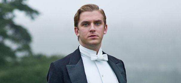 """<p><em>Downton Abbey</em> creator Julian Fellowes says that if he'd known further in advance that Dan Stevens planned to leave the show, he wouldn't have died alone in that car crash. """"I probably would have killed [Matthew and Sybil] together in a car crash,"""" he told <a href=""""http://www.radiotimes.com/news/2015-11-16/downtons-matthew-crawley-and-lady-sybil-were-almost-killed-together-in-a-car-crash"""" rel=""""nofollow noopener"""" target=""""_blank"""" data-ylk=""""slk:RadioTimes.com"""" class=""""link rapid-noclick-resp"""">RadioTimes.com</a>.</p>"""
