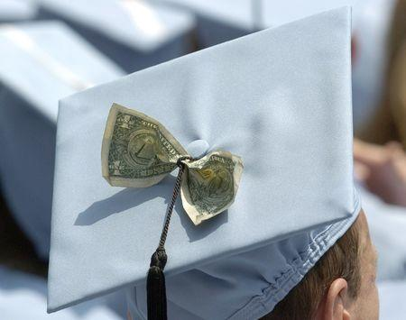 To match feature FINANCIAL/GRADUATES
