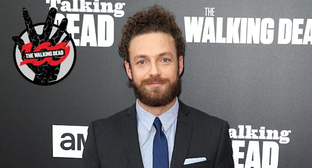Ross Marquand (Photo: Joe Scarnici/Getty Images for AMC)