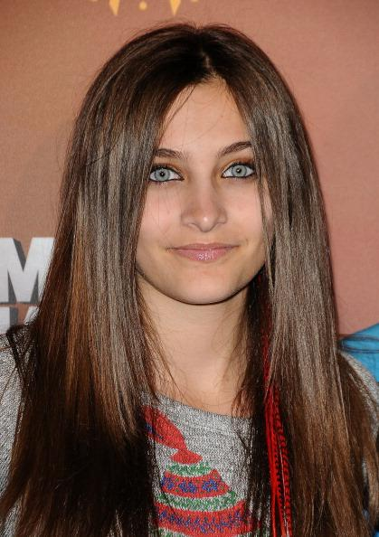 "Paris Jackson, 13, is set to appear in a movie called ""Lundon's Bridge and the Three Keys"" based on a young adult fantasy novel."