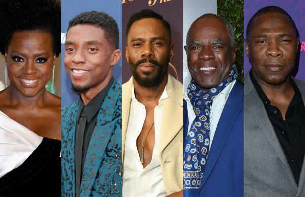 Viola Davis, Chadwick Boseman to Star in August Wilson's 'Ma Rainey's Black Bottom' Film for Netflix