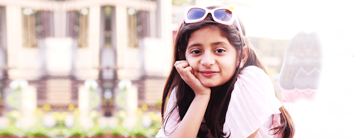 Anantya has nearly 4.5 million subscribers on YouTube channel, MyMissAnand. Her first video on hairstyles uploaded five years ago has been watched nearly five million times so far.