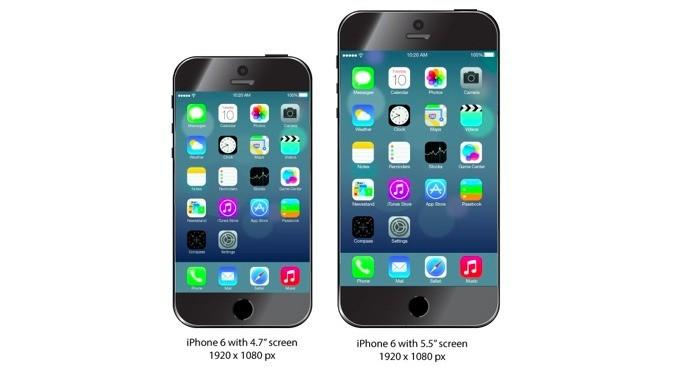 iPhone 6 Production Just Weeks Away (Report)