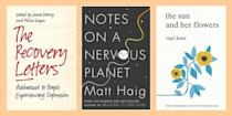 <p>When the world feels like a confusing place, which it has done for a while now with the coronavirus pandemic causing panic and low mood, it can be beneficial to seek solace in books. Books about mental health can help you to understand yours a little better, so we've rounded up some of the best out there for you to try.</p>