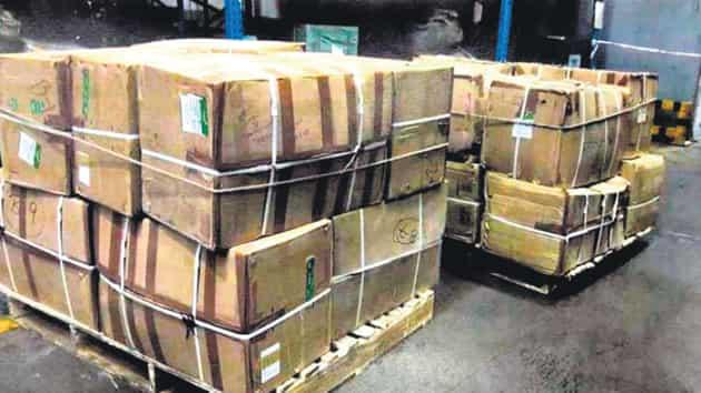 Khat leaves seized at IGI were to be sold in Europe, east Asia: Customs