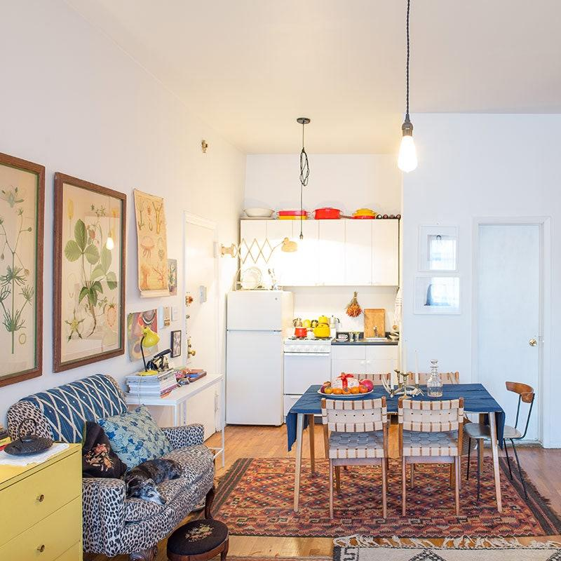 "<cite class=""credit"">Photo: Nick Solares; homeowner: Tarajia Morrell</cite>"
