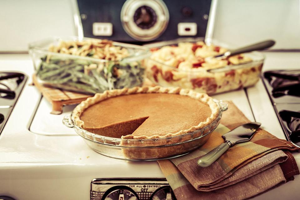 "<p>Since its very inception, Thanksgiving has always been a time for family and friends across the United States to gather together to express their gratitude, enjoy each others company and put on those stretchy pants in preparation for a hearty <a href=""https://www.goodhousekeeping.com/holidays/thanksgiving-ideas/g1918/thanksgiving-dinner-recipes/"" rel=""nofollow noopener"" target=""_blank"" data-ylk=""slk:Thanksgiving dinner"" class=""link rapid-noclick-resp"">Thanksgiving dinner</a>. Some of the best parts of the holiday (aside from our favorite <a href=""https://www.goodhousekeeping.com/holidays/thanksgiving-ideas/g1202/thanksgiving-side-dishes/"" rel=""nofollow noopener"" target=""_blank"" data-ylk=""slk:Thanksgiving side dishes"" class=""link rapid-noclick-resp"">Thanksgiving side dishes</a> and <a href=""https://www.goodhousekeeping.com/holidays/thanksgiving-ideas/g1532/thanksgiving-desserts/"" rel=""nofollow noopener"" target=""_blank"" data-ylk=""slk:Thanksgiving desserts"" class=""link rapid-noclick-resp"">Thanksgiving desserts</a>, of course), are the longstanding <a href=""https://www.goodhousekeeping.com/holidays/thanksgiving-ideas/g28635093/unique-thanksgiving-traditions/"" rel=""nofollow noopener"" target=""_blank"" data-ylk=""slk:Thanksgiving traditions"" class=""link rapid-noclick-resp"">Thanksgiving traditions</a> that make the day so special. Even if we sometimes put marshmallows on top of the sweet potatoes and sometimes toss them with candied pecans, and some years we roast the turkey and others stick it in a deep fryer, the holiday has remained pretty much the same over the years. We've watched the Macy's Thanksgiving Day Parade on TV since 1946, gone back for second helpings of Stove Top stuffing since 1972, and dialed the Butterball Turkey Talk line with <a href=""https://www.goodhousekeeping.com/holidays/thanksgiving-ideas/a25949/mistakes-cooking-turkey/"" rel=""nofollow noopener"" target=""_blank"" data-ylk=""slk:cooking questions"" class=""link rapid-noclick-resp"">cooking questions</a> since 1981.</p><p>Of course, even with all of the traditions we wouldn't miss, a lot of things about Thanksgiving have changed over the years — and this year's poised to be even more different than usual. So while you get your plan of attack ready for this Turkey Day, let's take a walk down memory lane and look back on just how much we have to be grateful for this year. </p>"