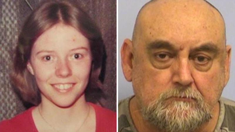 Technology Advances Lead to Arrest in 1979 Murder of 18-Year-Old Texas Newlywed: Police