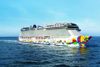 Best New Ship of the Year: Norwegian Encore