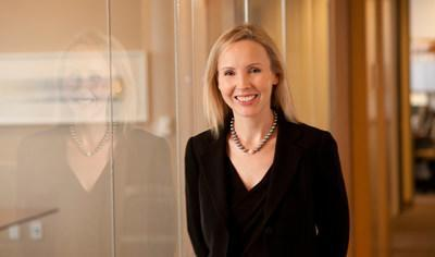 Sinead Colton Grant, Global Head of BNY Mellon Investor Solutions