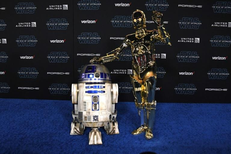 """Future """"Star Wars"""" films are expected to say goodbye to familiar characters, like beloved droids R2D2 and C3PO, and introduce a range of new worlds"""