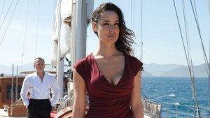 Bond Girl Berenice Marlohe Joins Terrence Malick's Latest All-Star Drama (Exclusive)