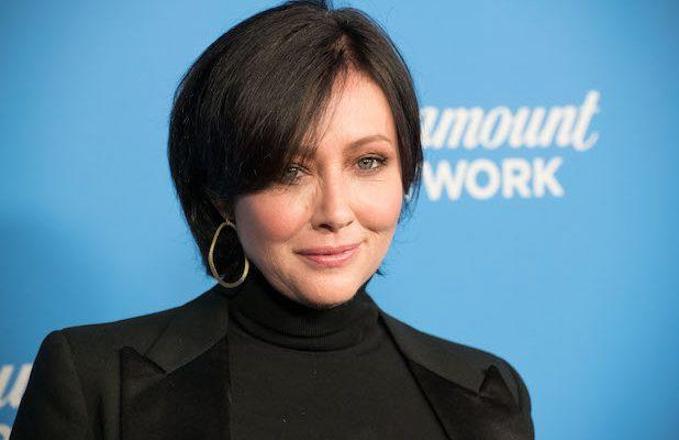 'Riverdale': Shannen Doherty to Guest Star in 'Super-Emotional' Role on Luke Perry Tribute Episode