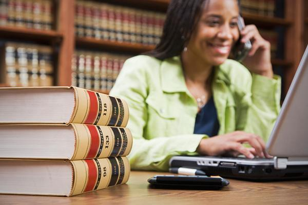 """<p><b>No. 1: Paralegal studies</b><br>Starting salary: $35,100<br> Mid-career salary: $56,400<br> Law firms looking to cut costs have driven down the demand for paralegals, according to Kiplinger. Prospects for lawyers aren't too rosy, either.<br> The site points out that, """"if you hope to go to law school eventually, you can do so with a wide range of majors that won't pigeonhole you and limit your career opportunities. For example, you might study something like finance, one of the <a href=""""http://www.kiplinger.com/slideshow/college/T012-S001-best-college-majors-for-your-career-2017-2018/index.html"""" rel=""""nofollow noopener"""" target=""""_blank"""" data-ylk=""""slk:best college majors for your career"""" class=""""link rapid-noclick-resp"""">best college majors for your career</a>, and still pursue a career in law.""""<br> (Flickr / Creative Commons) </p>"""