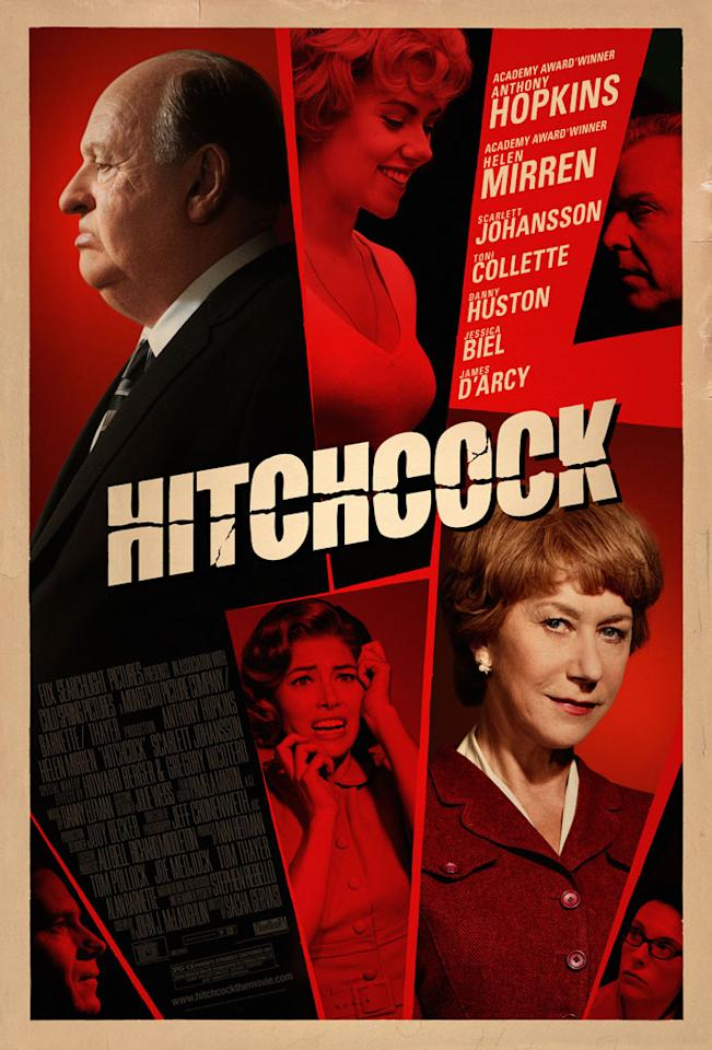 "Fox Searchlight's ""Hitchcock"" - 2012"