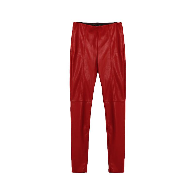 """<a rel=""""nofollow"""" href=""""http://www.zara.com/us/en/woman/trousers/view-all/leather-effect-leggings-c719022p4240594.html"""">Leather Effect Leggings, Zara, $30</a><p>     <strong>Related Articles</strong>     <ul>         <li><a rel=""""nofollow"""" href=""""http://thezoereport.com/fashion/style-tips/box-of-style-ways-to-wear-cape-trend/?utm_source=yahoo&utm_medium=syndication"""">The Key Styling Piece Your Wardrobe Needs</a></li><li><a rel=""""nofollow"""" href=""""http://thezoereport.com/beauty/hair/ouai-jen-atkin-new-product/?utm_source=yahoo&utm_medium=syndication"""">Ouai Is Launching A New Product—You Never Saw This Coming</a></li><li><a rel=""""nofollow"""" href=""""http://thezoereport.com/beauty/makeup/pinterest-makeup-elf-studio-baked-highlighter/?utm_source=yahoo&utm_medium=syndication"""">The Most Popular Highlighter On Pinterest Is Only $4</a></li>    </ul> </p>"""