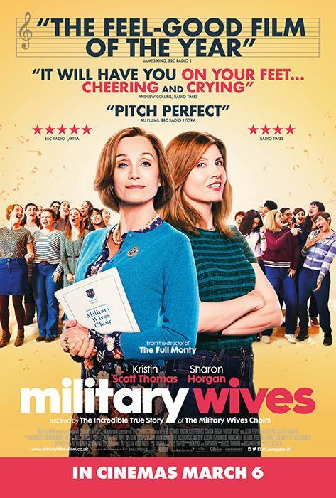 connection-military-wives