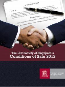 Law Society Conditions of Sale