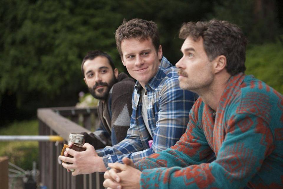 """<p><em>Looking</em> is one of the first of its kind. While <em>Queer as Folk</em> and <em>Queer Eye</em> may have cleared the path, <em>Looking</em> looked (no pun intended) to revolutionize the way that stories are told about gay men. The series was always a bit of a little engine that could, but its reverberations are still being felt after its ultimate demise.</p><p><a class=""""link rapid-noclick-resp"""" href=""""https://play.hbonow.com/series/urn:hbo:series:GVU2dhg3oaY7DwvwIAUAR?camp=Search&play=true"""" rel=""""nofollow noopener"""" target=""""_blank"""" data-ylk=""""slk:Watch Now"""">Watch Now</a></p>"""
