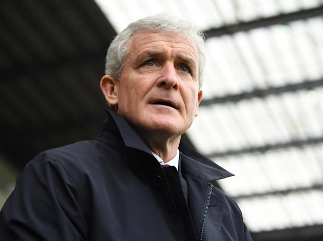 Mark Hughes sets stall for survival bid with back-to-basics 4-4-2: Five things we learned from Wigan 0-2 Southampton
