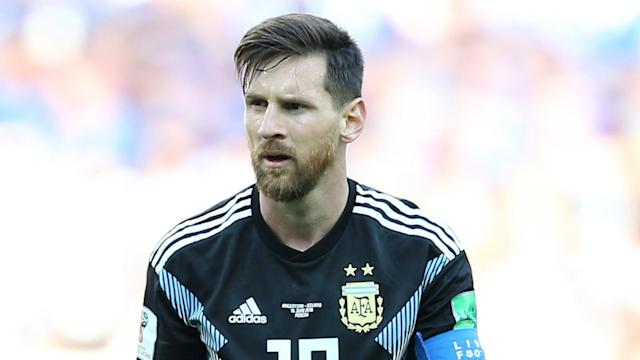 The Barcelona forward is charged with leading the Albiceleste to glory at Russia 2018, but it is unfair to expect him to win the tournament all alone