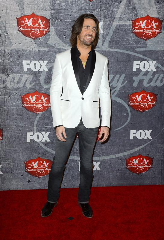 Jake Owen 3rd Annual American Country Awards Las Vegas, NV