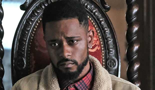 LaKeith Stanfield in the FX series Atlanta.