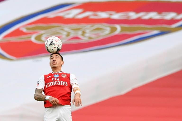 Bellerin pleads for patience as Arsenal build 'new identity'