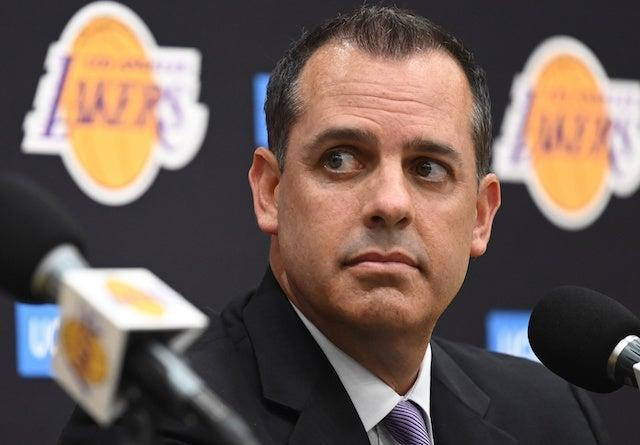 Lakers Coaching Rumors: Quinton Crawford Hired As Assistant Coach To Frank Vogel