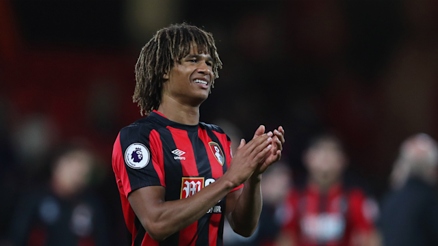 The Bournemouth defender has been given the backing of the Liverpool centre-half after a 3-0 loss at Anfield